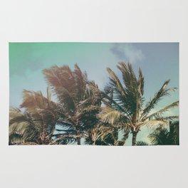 Vintage Palm Hawaii Summer Daze Rug