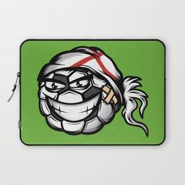 Football - England Laptop Sleeve