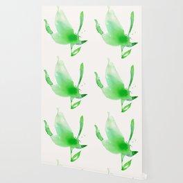 Organic Reflections No.19E by Kathy Morton Stanion Wallpaper