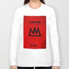 KiNG iLLMATIC NaS Long Sleeve T-shirt
