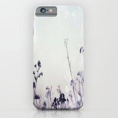 Landscape 1 (cold tones) Slim Case iPhone 6s