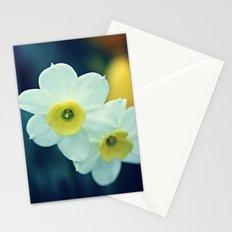Spring Flower 06 Stationery Cards