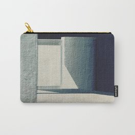 Solo Forma Geometrica Carry-All Pouch