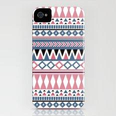 Tribal Triangle #2# iPhone (4, 4s) Slim Case