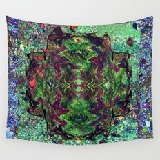 Swish Wall Tapestry