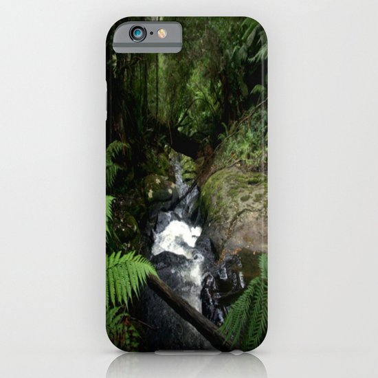 Inside the Otway Ranges iPhone & iPod Case