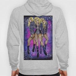 Galaxy Fashion Hoody