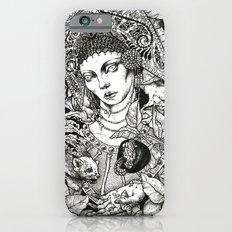 Russian Beauty  iPhone 6s Slim Case