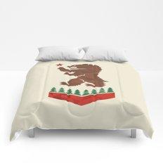 California Sigil Comforters