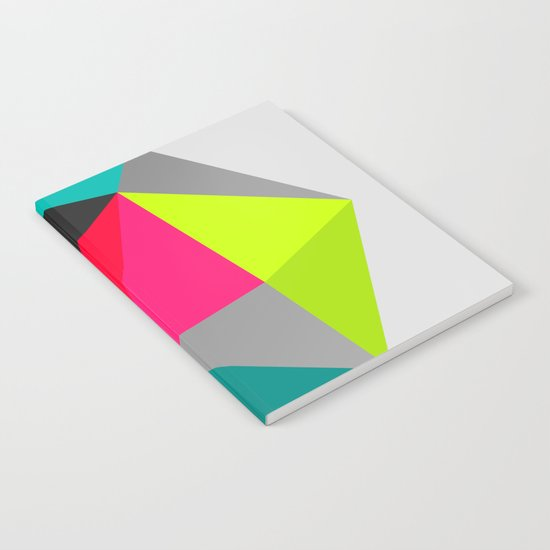 Hex series 1.3 Notebook