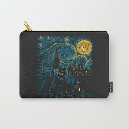 Starry School Carry-All Pouch