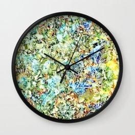 Lula Cloud Wall Clock