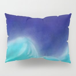 The Sea Who Loved the Sky Pillow Sham
