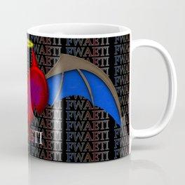 Balanced Heart Coffee Mug