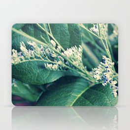 Buds & Leaves Laptop & iPad Skin