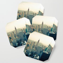Good Evening New York City Coaster