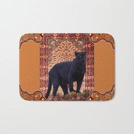 Bagheera - Rudyard Kiplings Jungle Book Bath Mat