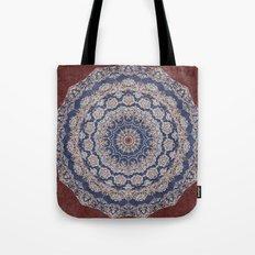 A Glorious Morning (Mandala) Tote Bag