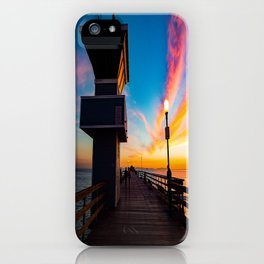 A Seal's Breath iPhone Case