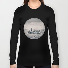 We are brave Long Sleeve T-shirt