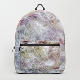 Dandelion Sunrise Backpack