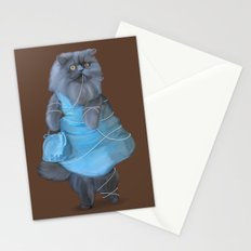 The Best Meal on The Market Stationery Cards