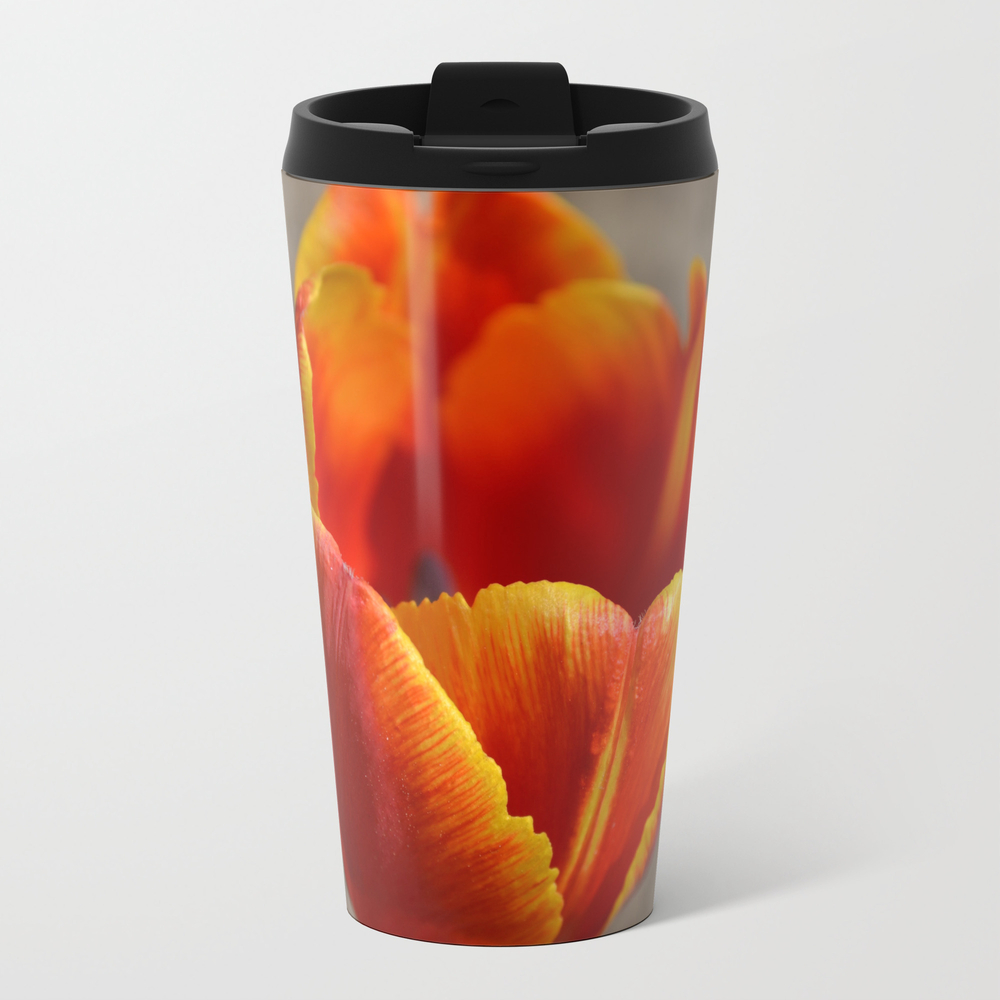 Tulip On Fire Travel Cup TRM8035910
