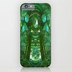 Abstract Gazebo iPhone 6s Slim Case