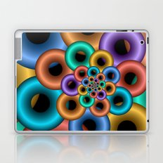for leggins and more -8- Laptop & iPad Skin