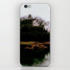 Woken Wild iPhone & iPod Skin