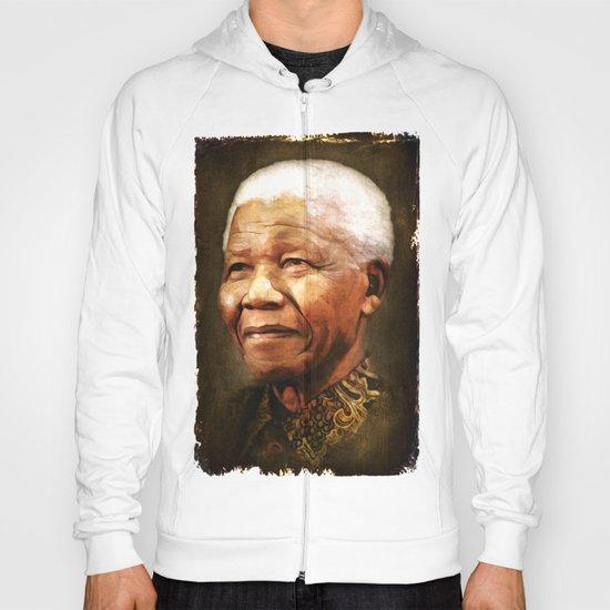 Mandela Hoody