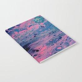 NEBULA Notebook