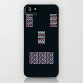 Mister Roboto iPhone Case