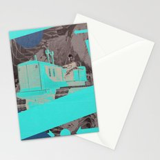 Red Valley Stationery Cards