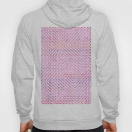 The System - pink Hoody