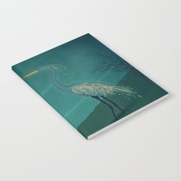 Camouflage: The Crane Notebook