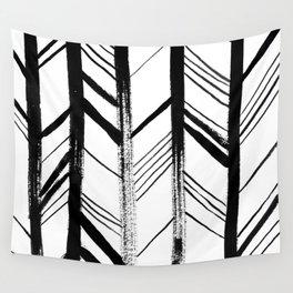Shay & Moon - Abstract 3 Wall Tapestry
