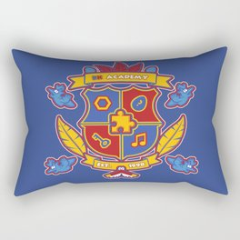 BK Academy Rectangular Pillow