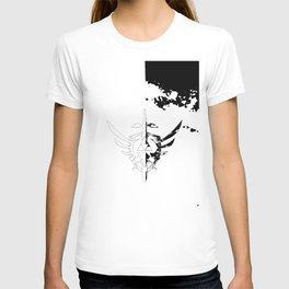 zelda shield T-shirt
