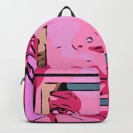 Glam  Focus Backpack