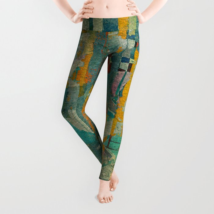Muquiado Leggings