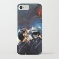 ram iPhone & iPod Cases featuring RAM by KLANG