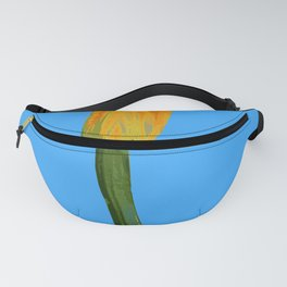 Courgette Fanny Pack