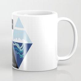 THE ELEMENTALS Coffee Mug