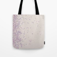 My Favorite Color (NOT REAL GLITTER - photo) Tote Bag