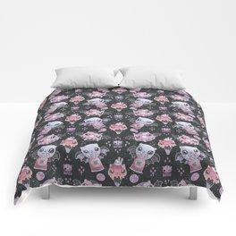 Extra Sugar Comforters