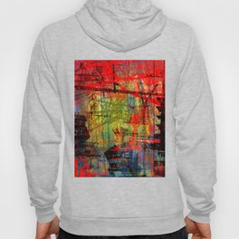 the city 5a Hoody