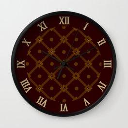 Regis 04 Wall Clock