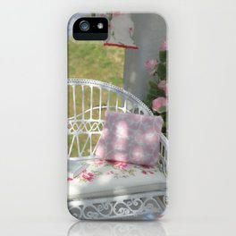 A Perfect Day iPhone Case