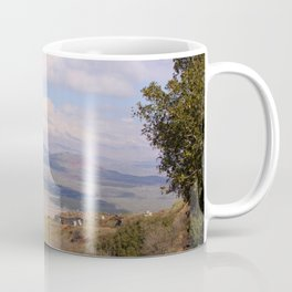 Mount Hermon, Israel Coffee Mug